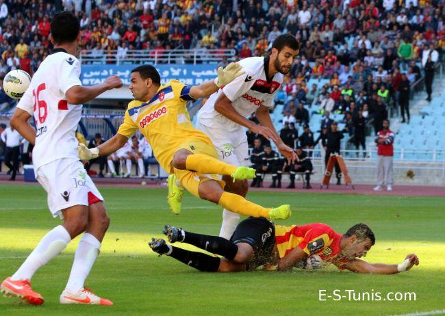 L'Espérance et l'Etoile se retrouvent en Ligue des champions. (Photo CHALA)