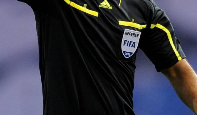L'arbitre Mohamed Chaâbane désigné pour le derby EST vs. CA.