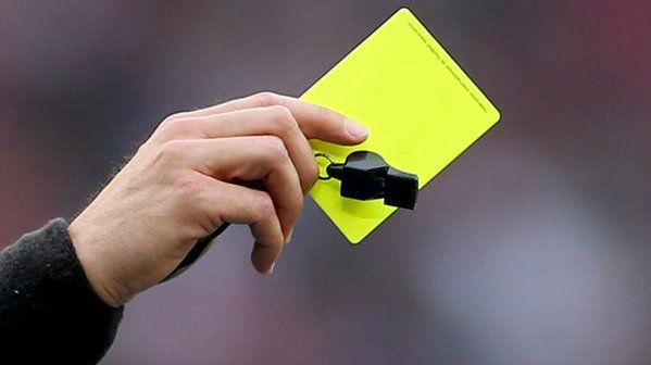 L'arbitre Amir Loucif désigné pour le match face à l'AS Gabès. (Fifa.com)