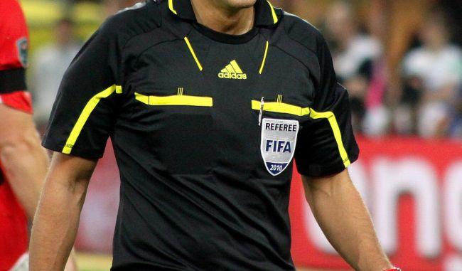 L'arbitre Yosri Bouali désigné pour le match face à l'ES Métlaoui.