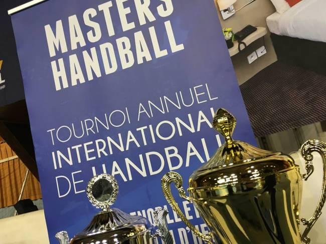 L'Espérance prendra part aux Masters de Handball 2017 juste avant l'IHF Super Globe 2017. (Photo mastershand.fr)