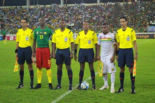تعيين الحكم الاثيوبي باملاك تيسيما لادارة مباراة ذهاب الدور ربع النهائي لمسابقة دوري أبطال إفريقيا لكرة القدم بين الترجي الرياضي والنجم الساحلي بملعب رادس يوم السبت 15 سبتمبر الجاري