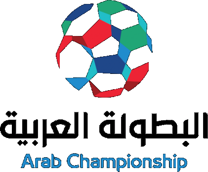 "Logo de la coupe arabe des clubs de football, ""Arab Championship"". (Photo UAFA)"