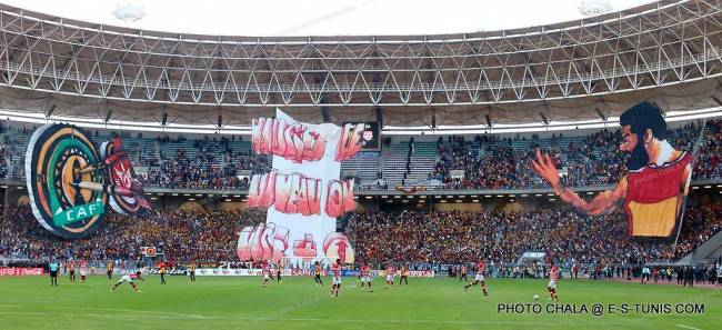 La vente des billets pour la rencontre de mardi prochain contre Kampala CCA FC démarre dimanche. (Photo CHALA)