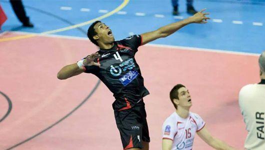 Le cubain Alejandro Rizo Gonzalez nouvelle recrue Sang et Or. (Photo Volleyball Forever)