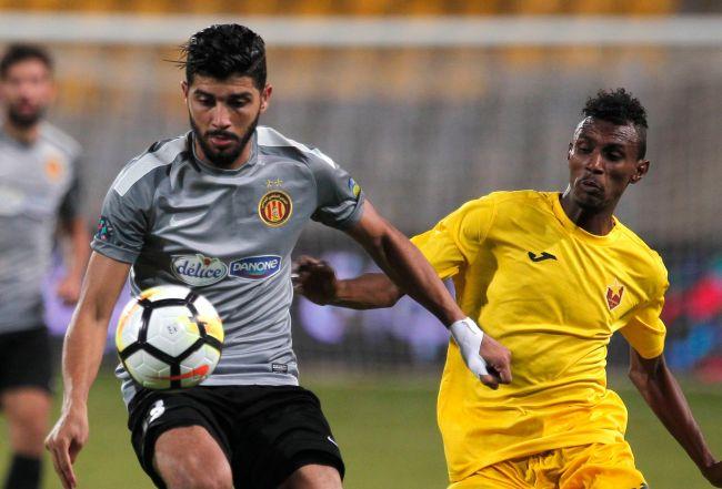 Ferjani Sassi quitte l'Espérance pour Al Nasser FC. (Photo dawriplus)