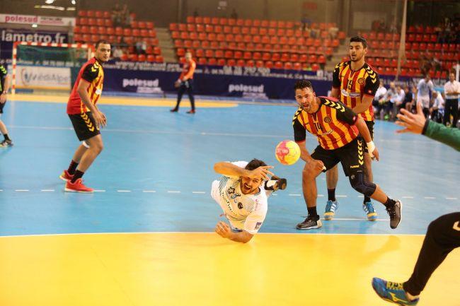 3 handballeurs Sang et Or en équipe nationale ! (Photo Metro-Sports)