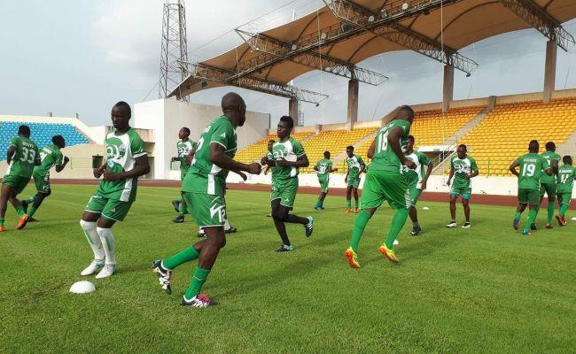 Gor Mahia FC. (Photo @GormahiaLive)
