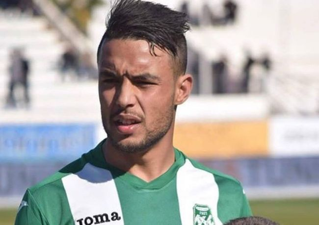 Le défenseur du Stade Gabésien, Aymen Mahmoud signe à l'Espérance.
