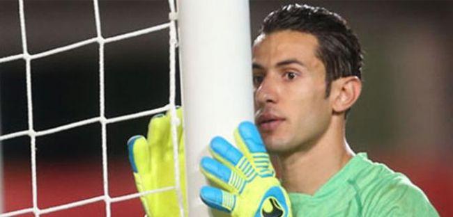 Le gardien Rami Jeridi est de retour à l'Espérance de Tunis.