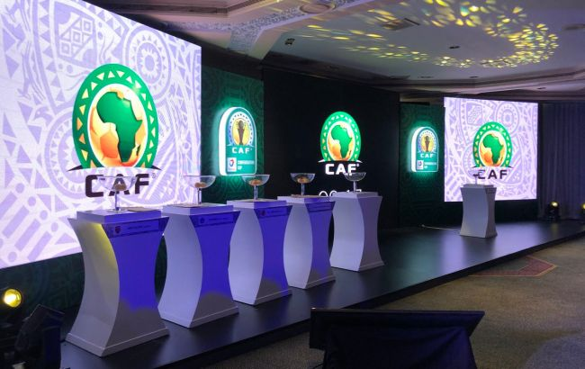 Tirage au sort de la CAF Champions League. (Photo CAFOnline.com)