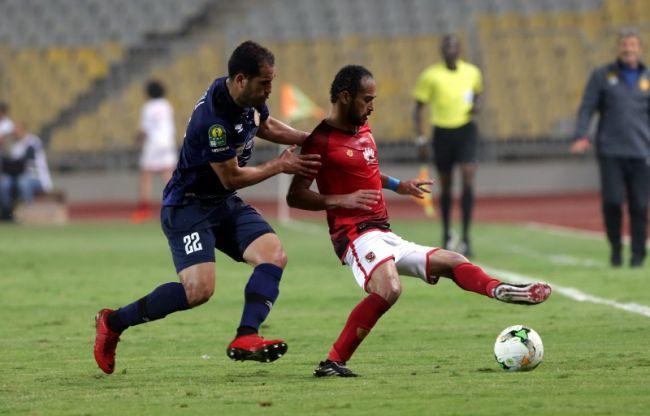 Al Ahly - Espérance ST : 180 minutes pour déterminer le champion d'Afrique. Photo | CAF Online