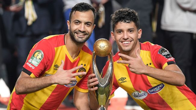Esperance begin CAF Champions League title defence away to Horoya on Friday. Photo | AFP