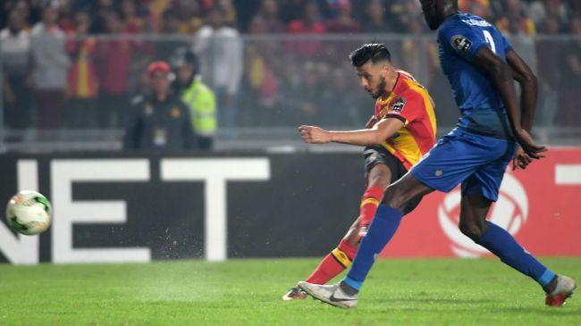 Anice Badri, blessé, sera absent pour au moins trois matches... (Photo : Reuters)