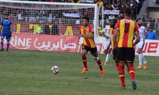 Match nul 0-0 entre l'Etoile et l'Espérance, comme au match aller à Radès. (Photo est.org.tn)