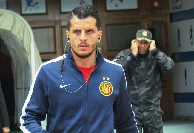 Le capitaine Khalil Chammam reprend les entraînements, mais sera t-il prêt ? Photo @alain_4u_sport
