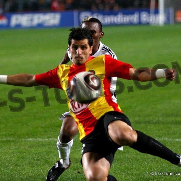 Who knows Mazembe better than Khalil Chammem? Welcome back Captain! Photo | CHALA