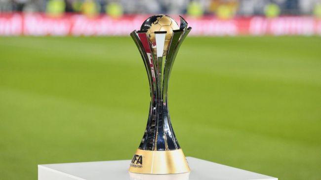 Trophée de la Coupe du Monde des Clubs de la Fifa. (Photo Fifa.com)