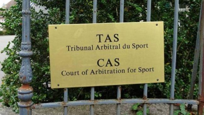 L'Espérance de Tunis saisira le TAS pour défendre ses droits (Photo TAS)