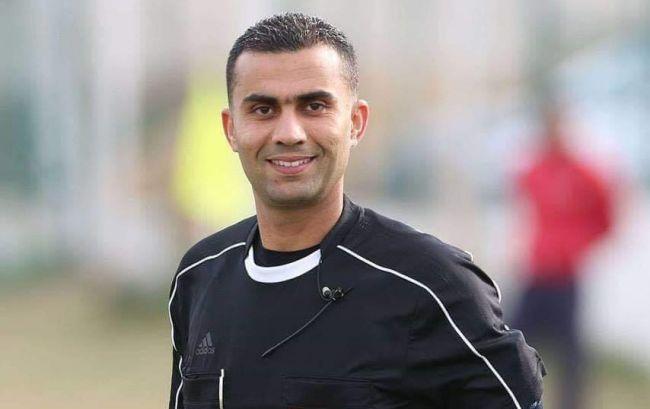 L'arbitre Nidhal Letaïef est désigné pour le match de Coupe face au CS Chebba. (Photo tunisienumerique.com)