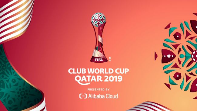 Official Emblem for FIFA Club World Cup Qatar 2019™ revealed. Photo | Fifa