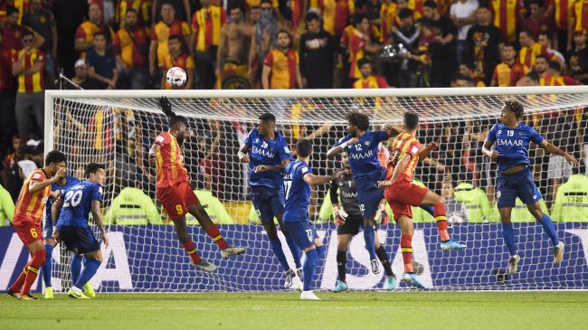 Esperance lose after keenly-contested encounter. Photo | Getty Images