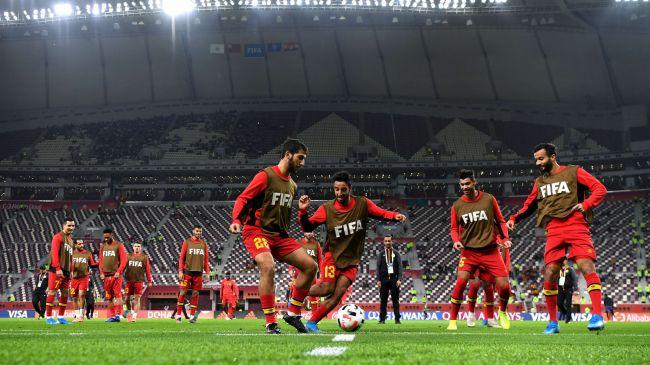 بعد مشاركته في كأس العالم للأندية الترجي يستأنف التدريبات مساء الغد - Getty Images