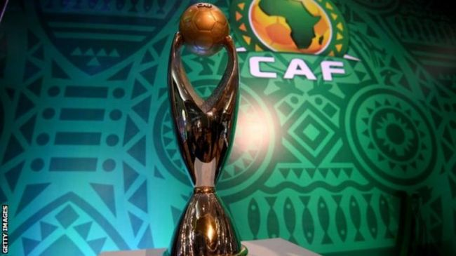 CAF Champions League. Getty Images