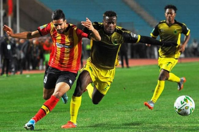 Esperance draw but remain top of Group D. Photo | Gnet News