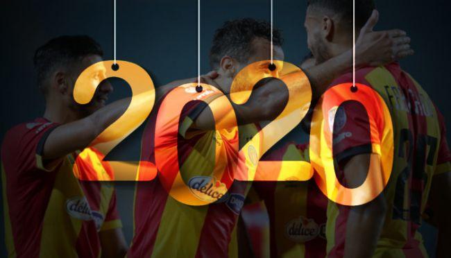 Toute l'équipe de rédaction d'E-S-Tunis.com vous souhaite une bonne année 2020 !