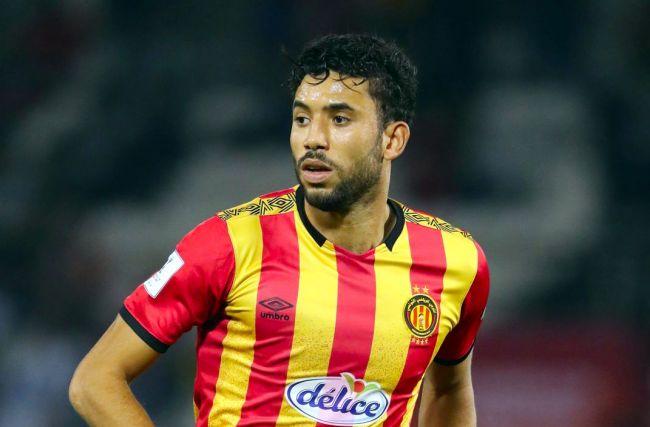 Le défenseur sang et or mohamed-Ali Yaâkoubi sera absent pendant 3 semaines en raison d'une entorse à la cheville. (Getty Images)