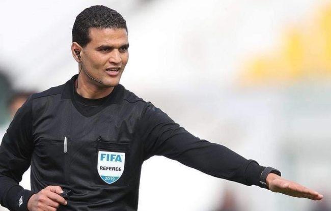 L'arbitre Mehrez Melki désigné pour le match de Coupe de Tunisie face à Kalâa Sport. (Photo facebook)
