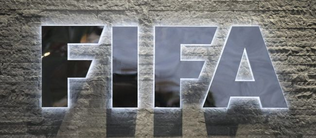 FIFA. Photo | Imago Images