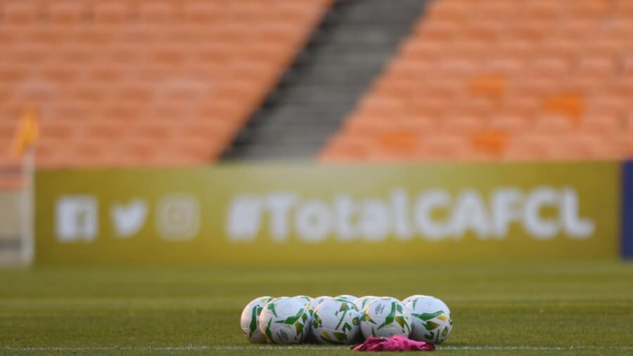 CAF CL. Photo | CAF Online