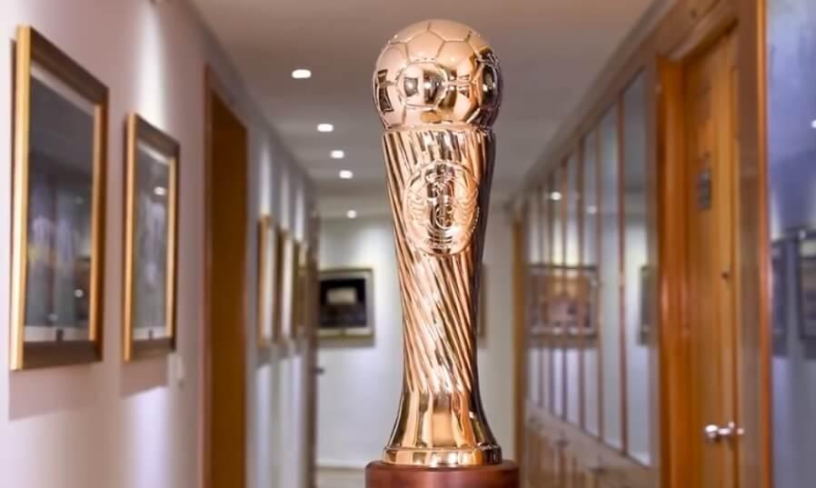 كأس تونس لكرة القدم. صورة | الجامعة التونسية لكرة القدم