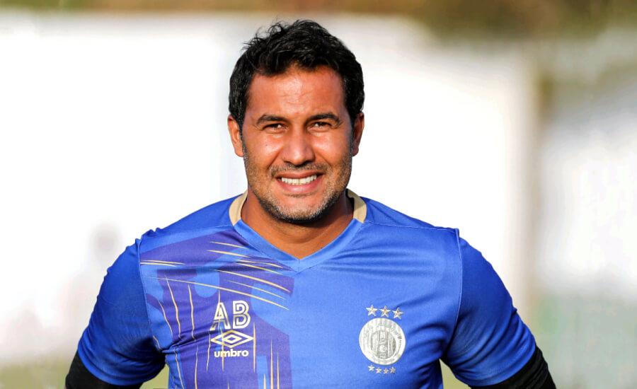 Anis Boussaïdi nommé entraîneur adjoint en remplacement de Majdi Traoui. (Photo est.org.tn)