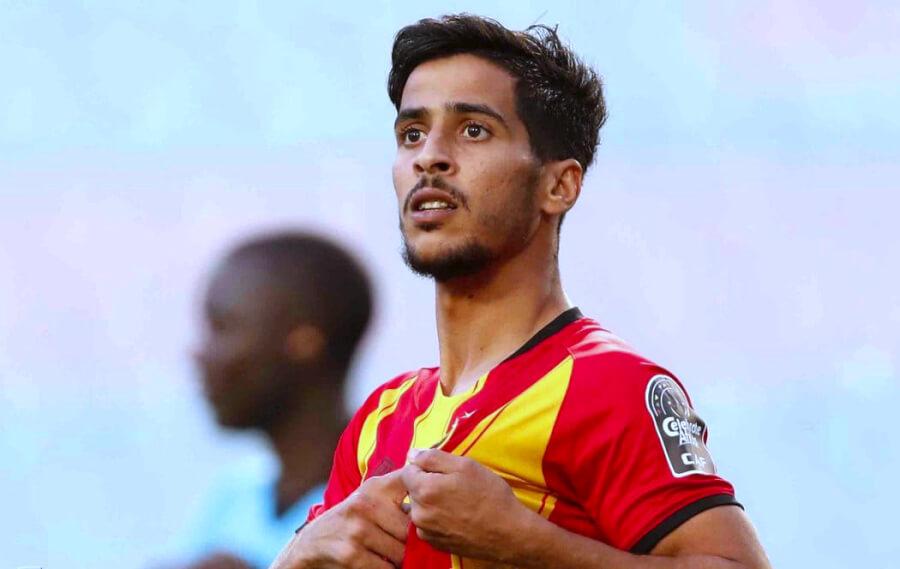 Abderraouf Benguit décide de quitter l'Espérance de Tunis... (Photo est.org.tn)