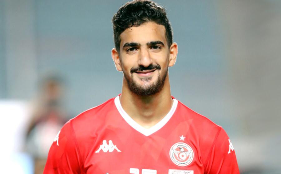 Mohamed-Ali Ben Romdhane convoqué en sélection nationale tunisienne. (Photo FTF)