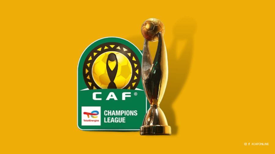 Esperance of Tunisia play Al Ittihad of Libya in the second preliminary round of the 2021-2022 CAF Champions League. Photo | CAF Online