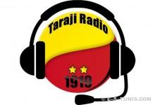 Taraji Radio nouveau partenaire d'E-S-Tunis.com