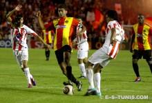 Oussama Darragi plébiscité meilleur joueur espérantiste de la saison 2010 - 2011 ! (Photo CHALA)