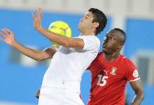 Après la Guinée Equatoriale, cap ... sur le Cap-Vert ! (Photo : CAF Online)