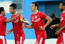 Les Tunisiens ramènent une victoire précieuse du Cap Vert. (Photo AFP)